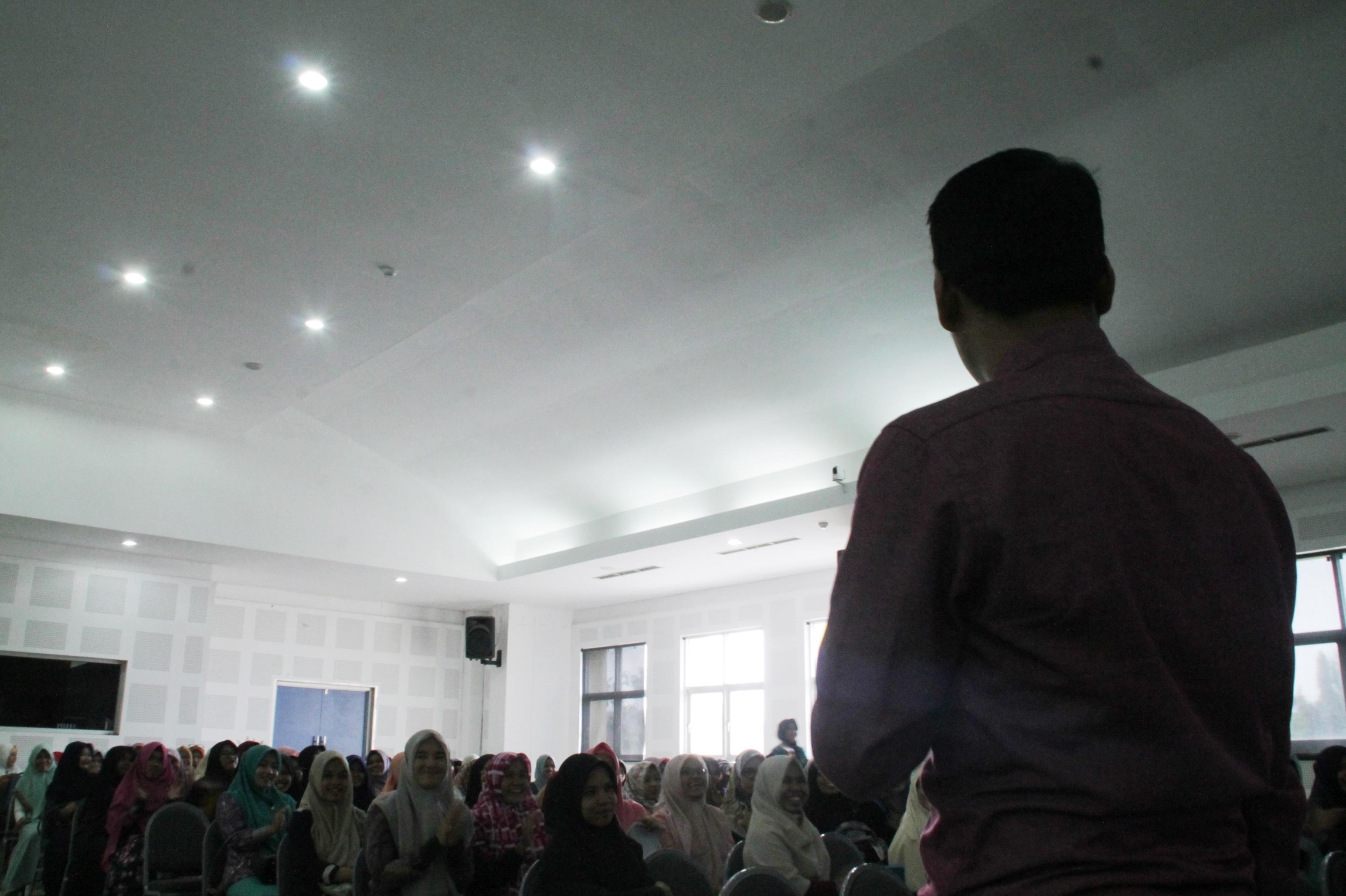Motivator Pendidikan 1