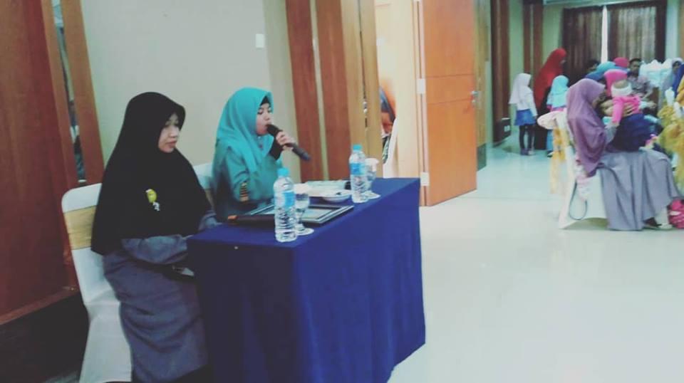 Seminar Parenting Namin AB Ibnu Solihin 1